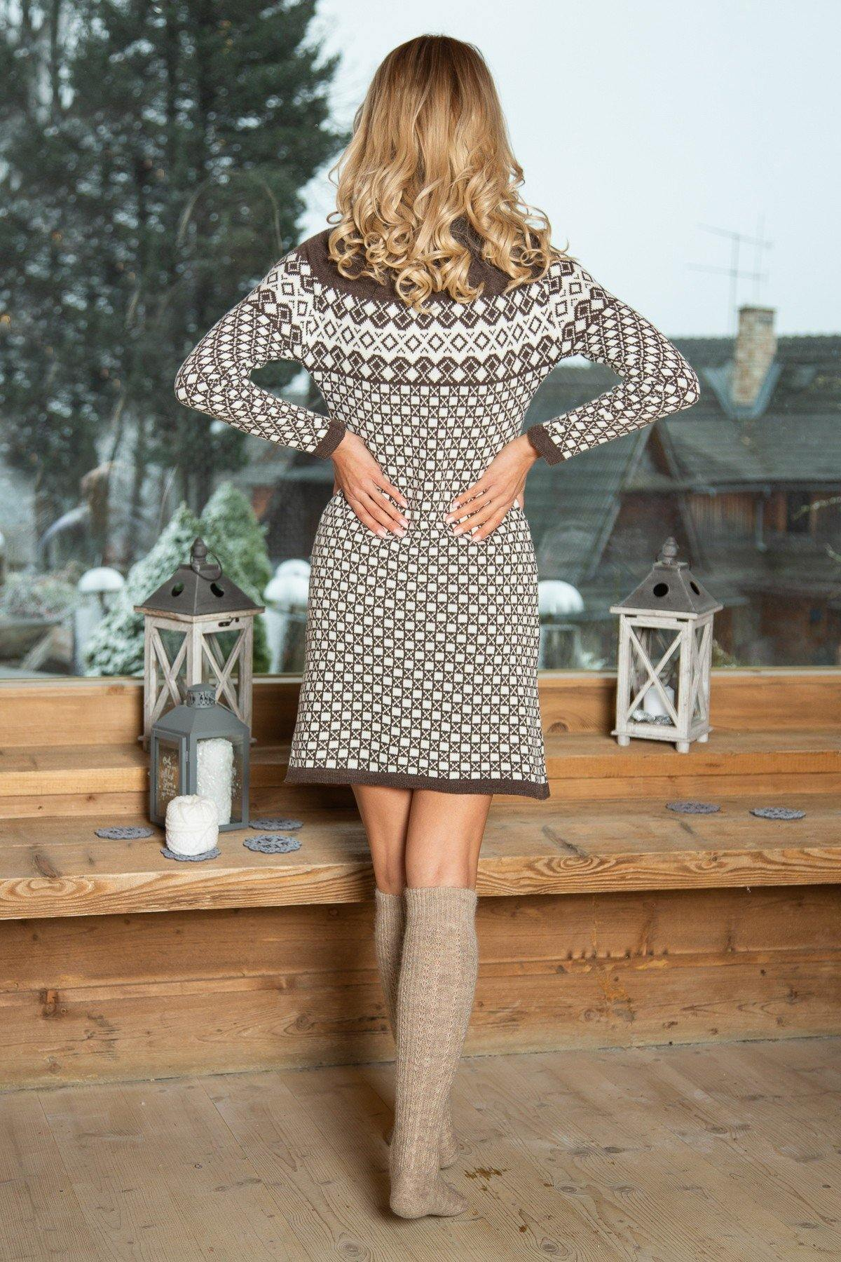 Knit Dress - LK's Boutique
