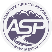 Adaptive Sports Program New Mexico logo