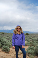 REI Rain Jacket - Women's Medium