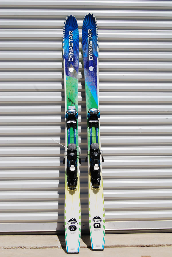 Dynastar Legend Skis 184