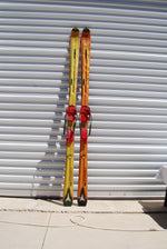 Atomic Beta Ride Skis - 190cm