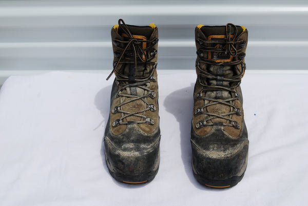 Carolina 4X4 Adventure Boots - Men's 10.5