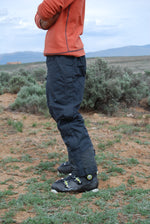 North Face Ski Pants - Men's Medium