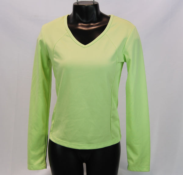 Avia Women's Small Long Sleeve Shirt