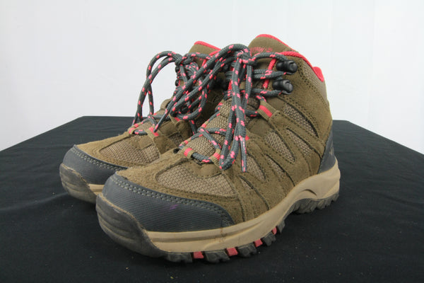 Bearpaw Aste Hiking Boots - Girl's 13