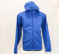 Blue Lightweight Berghaus Fleece Full Zip - Men's XL