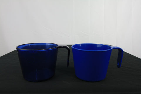 GSI Cascadian Plastic Camping Cups