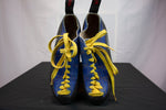Boreal Zephyr Climbing Shoes (6.5 US, 38.75 EUR)