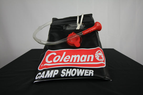 Coleman Solar Camp Shower