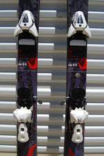 2010/11 Salomon Lord Skis