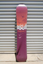 Women's Burton Feather Snowboard