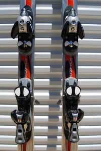 2001/02 Volant Power Skis