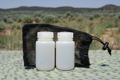 Nalgene Travel Size Bottles