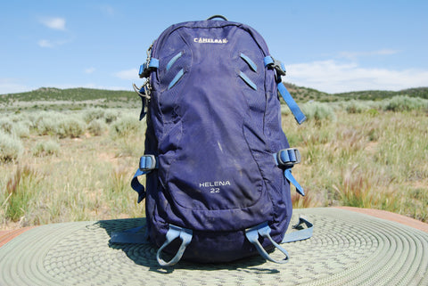 Camelbak Halena Backpack 22L