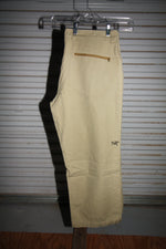 "Arc'teryx Herren Kahki Pants - Men's 36""x 30"""