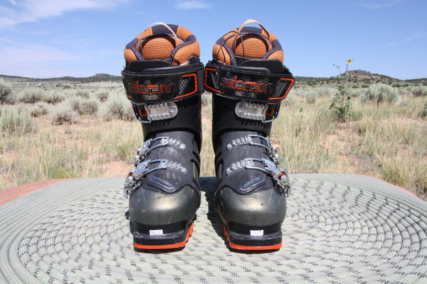 Salomon Quest Pro Pebax Ski Boots - Men's 26/26.5