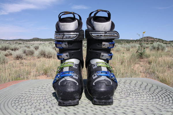 Salomon X Wave 9 Ski Boots - Men's 27/27.5