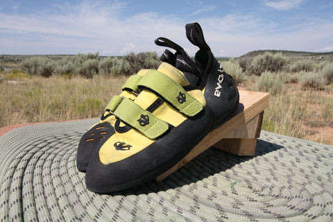 Evolv Pontas Climbing Shoes - Men's 8.5