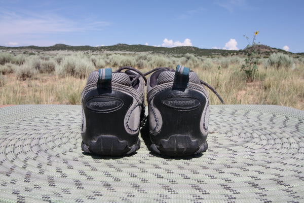 Patagonia Drifter A/C Trail Shoes - Women's 7.5