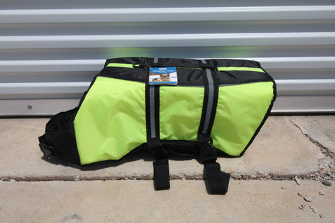 Petco Dog Flotation Vest XL