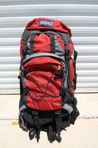 Jansport Backpacking Backpack - 60L
