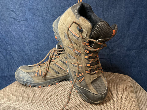 Columbia Womens Hiking Boot