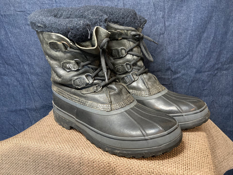 Sorel Caribou Winter Boot, Men's