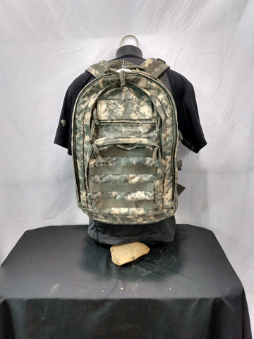 Bugout Gear Backpack