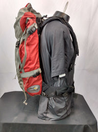 Black Diamond Alias Backcountry pack with avalung