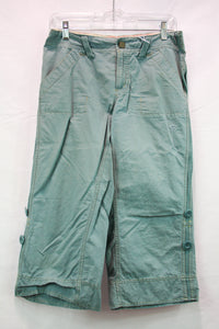 Mountain Hardwear Capri Pants - Women's 6