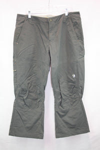 "Mountain Hardwear Hiking Pants - Men's 38"" x 30"""