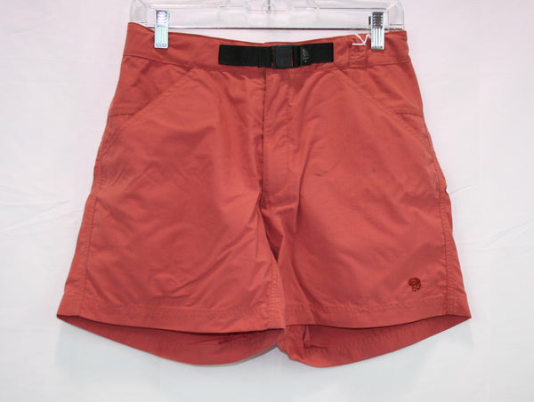 Mountain Hardwear Hiking Shorts - Women's 8