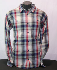 Patagonia Lightweight Flannel Shirt - Men's Large