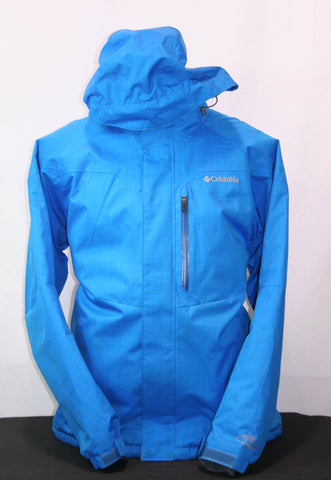 Columbia Omni Heat Snow Jacket - Men's Large