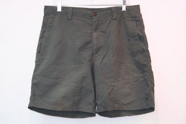 North Face Mens 36 Shorts