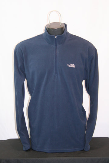 The North Face Pull Over Fleece
