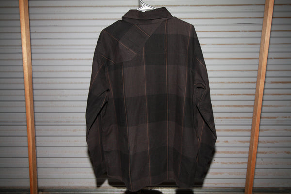 Mountain Hardwear Classic Flannel - Men's Large