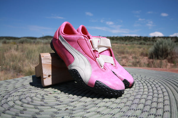 Puma Bike Shoes - Women's 7