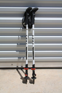Leki Khumbu Trekking Poles - Adjustable
