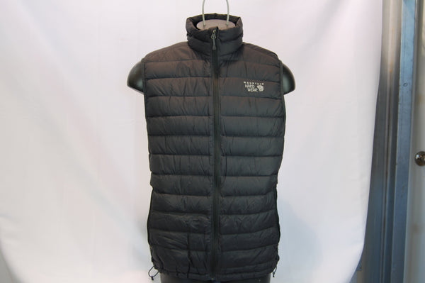 Mountain Hardwear Down Vest Men's - Large