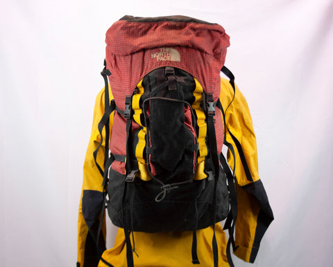North Face Large Backpacking Backpack - 50-80L