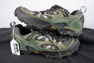 Patagonia Drifter A/C Gore-GTX Forge Grey - Men's 9