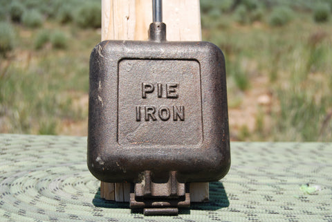 Rome Industries Campfire Pie Iron