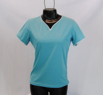 Rossignol V-neck T-shirt - Women's Medium