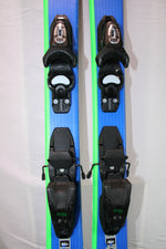 Rossignol Experience Pro All Mountain Skis - Youth 122cm