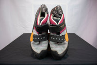 Scarpa Force X Climbing Shoes (Men's 7, Women's 8, EU 39.5)