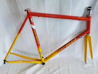 Serotta Colorado Concept Flanders Frameset -  Size 60cm with Chris King Headset