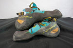 La Sportiva Futura Climbing Shoes -  Men's US 8.5 (EU 42)