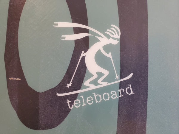 Teleboard Pursuit 191