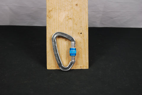 Trango Locking Carabiner